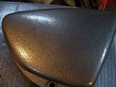 blue hammered paint finish - Google Search