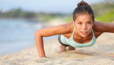 Há grande quantidade de evidências que o exercício, especialmente potente quando feito ao ar livre, torna as pessoas mais saudáveis.