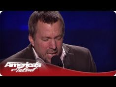 Soulful Singer Impresses His Peers - #AGT Season 7 - Tim Hockenberry Las Vegas Performance / America's Got Talent