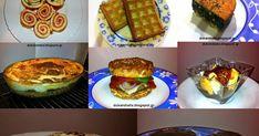 Εδώ και πολύ καιρό μου ζητάτε ένα ενδεικτικό μενού για τη δίαιτα Ντουκάν. Αυτό που εξηγώ πάντα, είναι ότι το ενδεικτικό μενού είναι εντελώ... Waffles, Muffin, Breakfast, Food, Diet, Morning Coffee, Essen, Waffle, Muffins