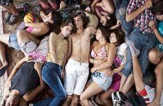 YOUNG & WILD  JOVEN Y ALOCADA | MARIALY RIVAS, 2012  CHILE