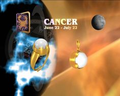 Cancer (22 jun - 22 jul) - PEARL--fourth sign of zodiac and are generally considered to be home lovers - Best Deal