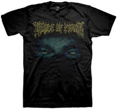 cradle of filth from the cradle to enslave t shirt for http. Black Bedroom Furniture Sets. Home Design Ideas