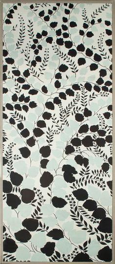 Ivy Mint Textile