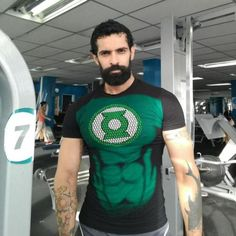 Músculo Mexicano / Mexican Muscle