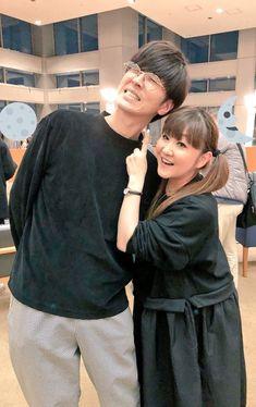 Takahiro Sakurai, Voice Actor, The Voice, Actors, Couple Photos, Couples, Anime, Couple Shots, Couple Photography