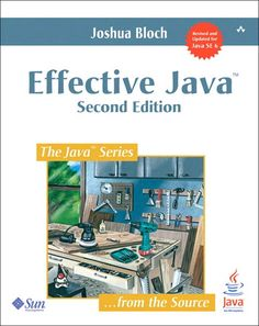 Buy Effective Java by Joshua Bloch at Mighty Ape NZ. Are you looking for a deeper understanding of the Java(TM) programming language so that you can write code that is clearer, more correct, more robust,. Computer Internet, Computer Technology, Computer Science, Computer Programming, Computer Books, Learn Programming, Computer Tips, Java Programming Language, Programming Languages