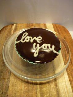 Martha Stewart Valentine's Cupcakes