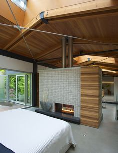 Residence in Southlands, Vancouver, British Columbia, Canada.