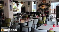 OLIJFJE in Amsterdam - Mediterrane Küche in Holland