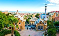 Barcelona. Where to Go in 2015! Budget Travel