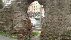 Realtà virtuale nella Domus Aurea.  http://virtualmentis.altervista.org/visita-alla-domus-aurea-neronevr/