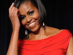 First Lady Michelle Obama Birthday  #hollywood