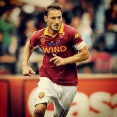 Francesco! Legend! Immenso! #francesco #totti #ilcapitano #10 #asroma