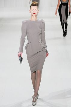 Elie Saab Fall 2009 Ready-to-Wear Collection Photos - Vogue#1#1