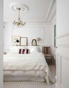 Madrid home by Ramisa