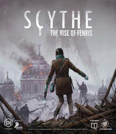 Scythe: The Rise of Fenris | Image | BoardGameGeek