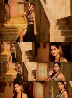 Katrina Kaif in Ek Tha Tiger Ek Tha Tiger, Katrina Kaif Photo, Bollywood Actress, Desi, Beautiful Pictures, Glamour, Actresses, Celebrities, Beauty