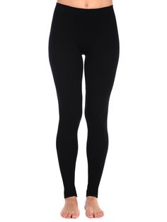"""Tees by Tina Leggings - Luster Legging """"The Best Leggings We've Ever Worn"""" says Lucky Magazine. One size fits most."""