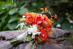 Designed by Jen-Mor Florist in Dover, Delaware. www.jenmor.com