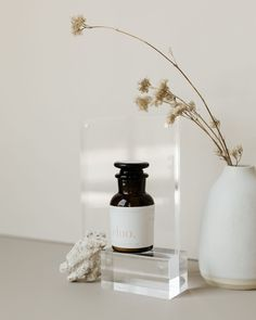 The simple, stripped back nature of our formulas #packaging #skincare #beauty #slowbeauty #packagingdesign #modern #product #photography #productstyling #skincareproducts #cleanbeauty #wellness