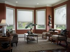 Cellular shades, Honeycomb shades for decorative window treatment, CA Honeycomb Blinds, Honeycomb Shades, Blackout Shades, Cellular Shades, Custom Blinds, Custom Window Treatments, Window Design, Classic House, Window Coverings
