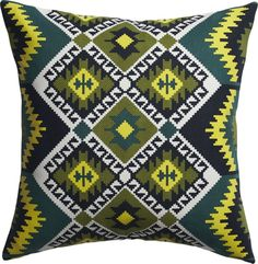 "imprint 18"" pillow"