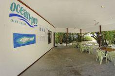 Dive centre #voyagewave #maldivesholidays ----> www.voyagewave.com Maldives Holidays, Maldives Resort, Luxury Holidays, Island Resort, International Airport, Outdoor Pool, Sun Lounger, Diving, Centre