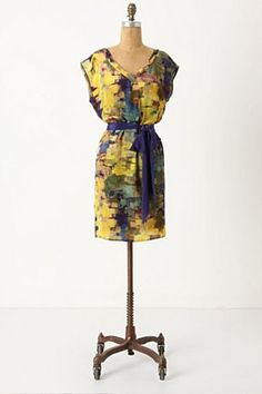 this would be like wearing a Monet.....why oh why are you so expensive Anthropologie?