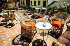 Hostel Dolce Vita, Granada