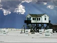 st. peter ording - Bing Images
