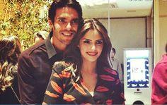 Feliz por ter meu casamento restaurado a cada dia, diz esposa de Kaká
