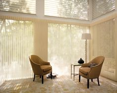 Hunter Douglas Luminette Calgary shades and privacy sheers are best for patio doors and large Window coverings. Luminette Sales with matching Silhouettes. Contemporary Window Treatments, Contemporary Windows, Custom Window Treatments, Contemporary Decor, Hunter Douglas, Window Treatments Living Room, Living Room Windows, My Living Room, Window Sheers