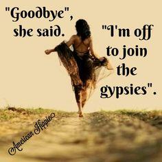 ☮ American Hippie ☮ Gypsy Soul