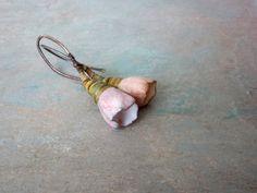 blossom drops.. earrings