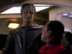 Post 317- The Star Trek Workout: The Maquis, Part 2