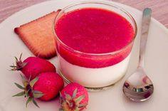 Strawberry Panna Cotta Recipe+on+Chocolate+%26+Zucchini