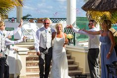 #celebration #weddings in cancun @alexmelendezphotography