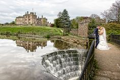 Wedding Photography West Yorkshire | Red 5 Studios