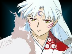 inuyasha - Sesshomaru