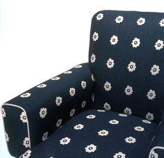 Daisy chair by Cefyn Burgess
