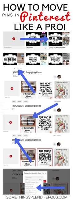 Pinterest Tutorial, Computer Help, Technology Hacks, Pinterest For Business, Helpful Hints, Handy Tips, Pinterest Marketing, Blog Tips, Things To Know