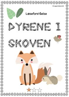 Andet indskoling | Opgaveskyen.dk Family Planner, Kindergarten Class, Cooperative Learning, 13 Year Olds, Science For Kids, Teaching Resources, Cool Kids, Homeschool, Classroom