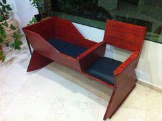 Rocking Chair Crib