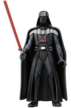 Takara Tommy Metakore Star Wars  01 Darth Vader * Visit the image link more details. Note:It is affiliate link to Amazon. #likes4likes