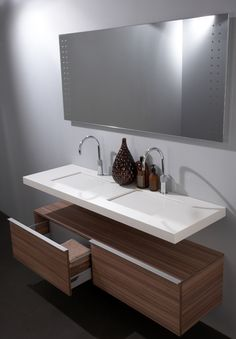 Flatline   Giquadro · Bathroom FixturesBathroom SinksSink ...
