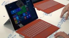 Awesome Microsoft Surface Pro 3 First Look Review - New Tablet / Laptop Replacement for 2014