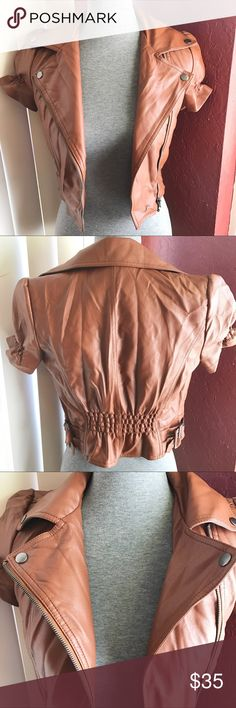 🦄 Gianni Bini Jacket With tags.  *** Items marked with 🦄 --- are 2 for $30! Make an offer for $30 and I will accept. Happy Poshing! Gianni Bini Jackets & Coats