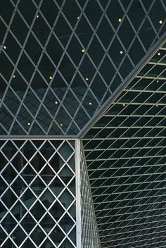 Seattle Public Library // Rem Koolhaas/OMA