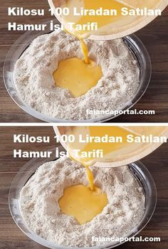 Kilosu 100 Liradan Satılan Hamur İşi Tarifi – Kahvaltılıklar – Las recetas más prácticas y fáciles Baharat Spice Recipe, Cookery Books, Biscotti, Food Hacks, Delicious Desserts, Food To Make, Seafood, Brunch, Spices